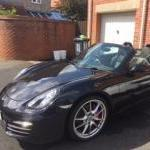 Boxster981S