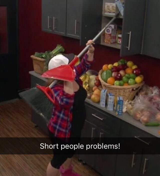 Short People Problems.jpg