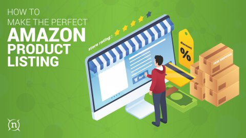 Create the Perfect Amazon Listing