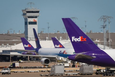 FedEx and Microsoft Offer New Commercial Shipping Solution in Bid to Win Amazon's Customers