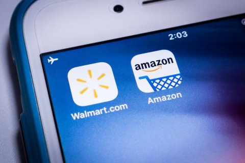 Walmart to Discontinue Amazon-Like E-Commerce Site Jet.com