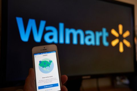 Walmart's Online Sales Surge as Company Becomes Amazon's Biggest E-Commerce Rival