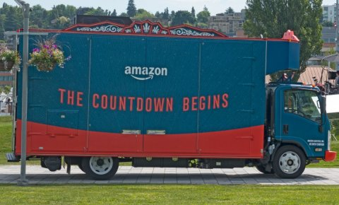 Amazon Schedules Mini Prime Day for June 22