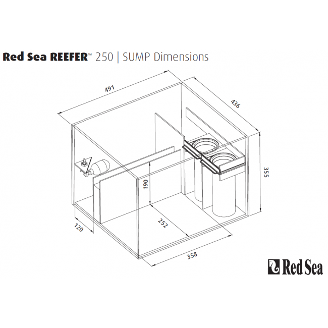 Reefer-250-sump.png