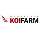 Wholesale Koi Farm
