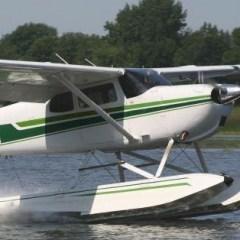 Bush & Seaplane Forum - Skylark Association International