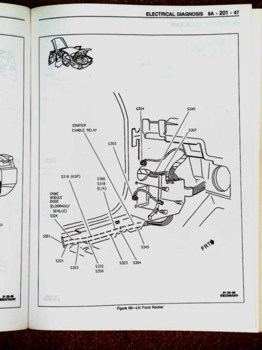 Post41612953801662thumb: 95 Cadillac Engine Diagram At Aslink.org