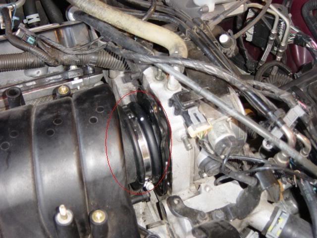 2001 Deville Fuel Problem Cadillac Eldorado Seville