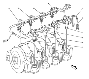 1997 sts ground wire missing general cadillac forums caddyinfo Turn Signal Wiring Diagram post 2 90732700 1369232037 thumb