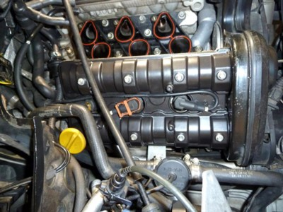 97 Cadillac Catera Fluid Leak General Cadillac Forums Caddyinfo
