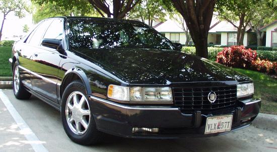 Symptoms of a bad engine mount? - General Cadillac Forums