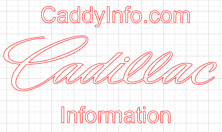 CaddyInfo Cadillac Information.png