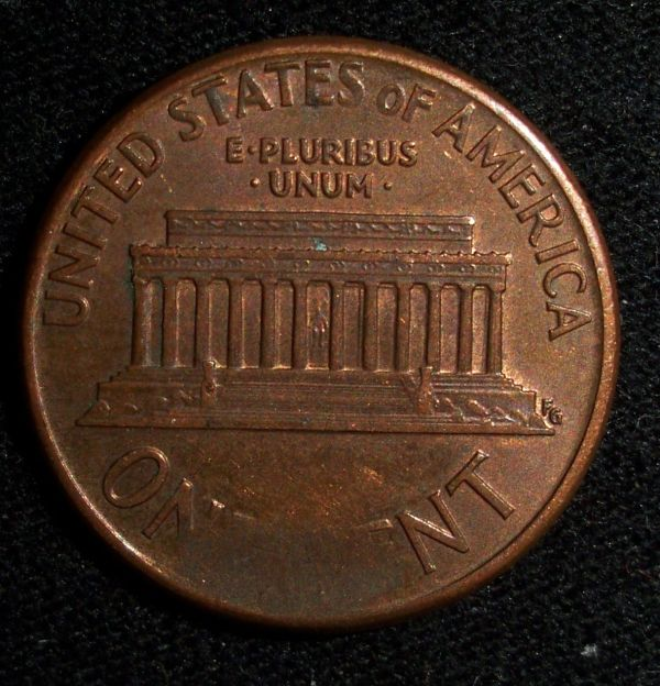 1990 Penny CUD error - Error and Variety Coin Forums