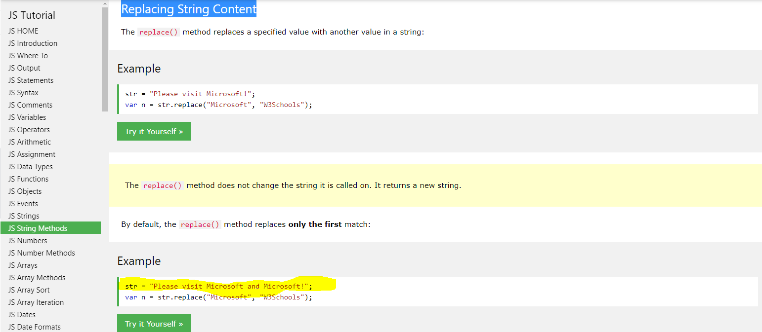 JavaScript Tutorial and Reference   Page 20   JavaScript ...
