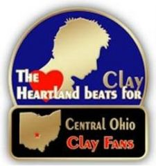 Central Ohio Clay fans