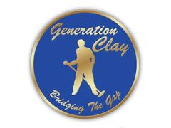Generation Clay Pin