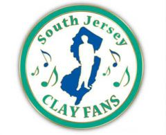 South Jersey Clay Fans
