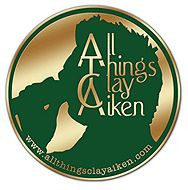 All Things Clay Aiken Pin