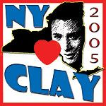 New York Clay
