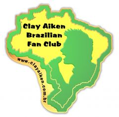 Brazilian Clay Aiken Fan Club