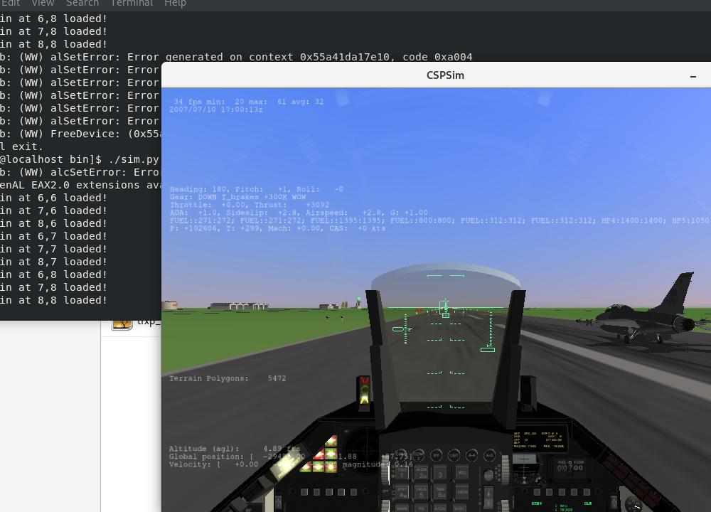 The Combat Simulator Project - General Discussion - COMBATSIM Forum