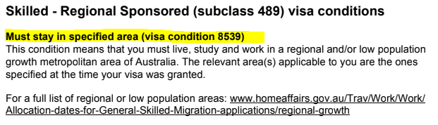 his everyone l want to know if you apply for 489 visa for nsw state