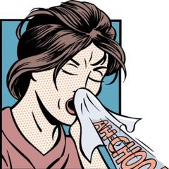 Original Fiction - Sneeze Fetish Forum