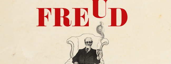 Reading:  Freud, the Making of an Illusion