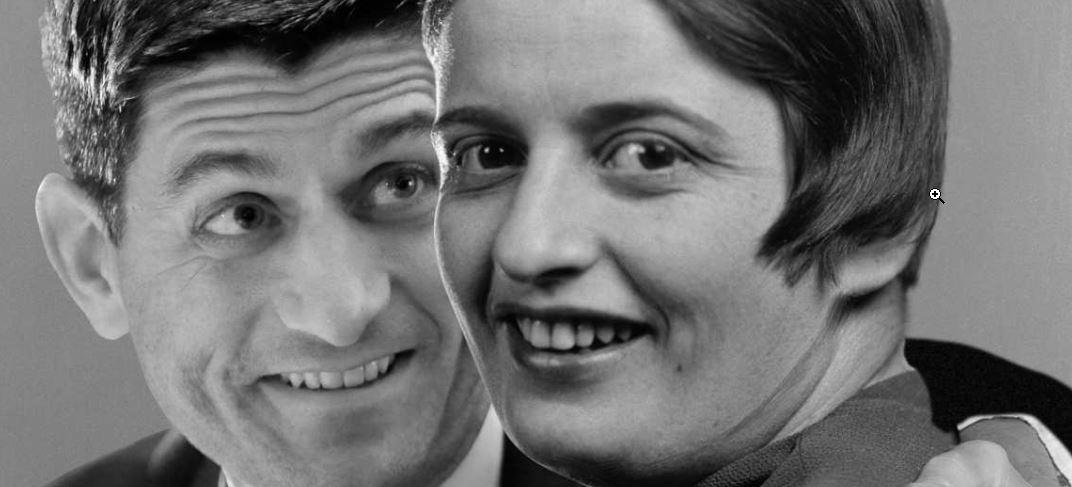 Ayn Rand Interview on Conservatism and other Signs of the Times