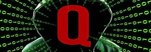 """In the matter of Q"""