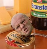 Guy Branston Pickle