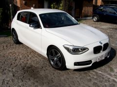 BMW 118i Turbo
