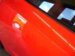 Paint Correction With Opti Coat Pro & Opti Coat Glass
