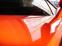 Paint Correction With Opti Coat 2.0 & Opti Coat Glass