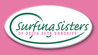 Surfing Sisters of Delta Zeta