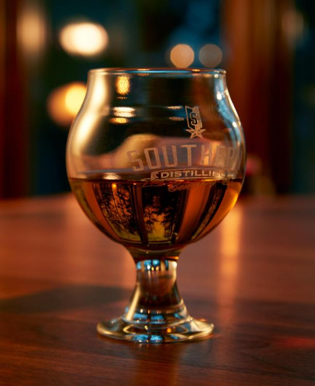 SDC Bourbon in Tasting Glass.jpg