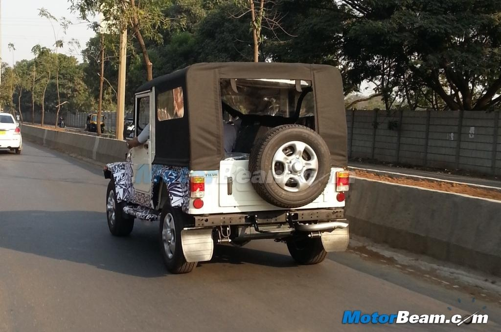 Spied mahindra thar facelift indian cars autocar india forum post 7828 0 82948200 1421650584thumb altavistaventures Images