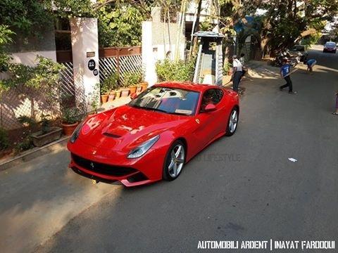 Amazing Autocar India Forum
