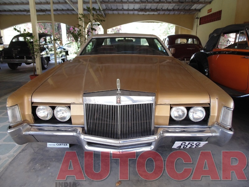 Auto World Vintage Car Museum, Ahmedabad - Vintage and Classics in ...