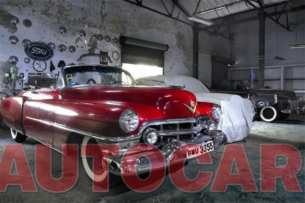 Vintage Cars A Buyers Guide By Autocar India Vintage And Classics
