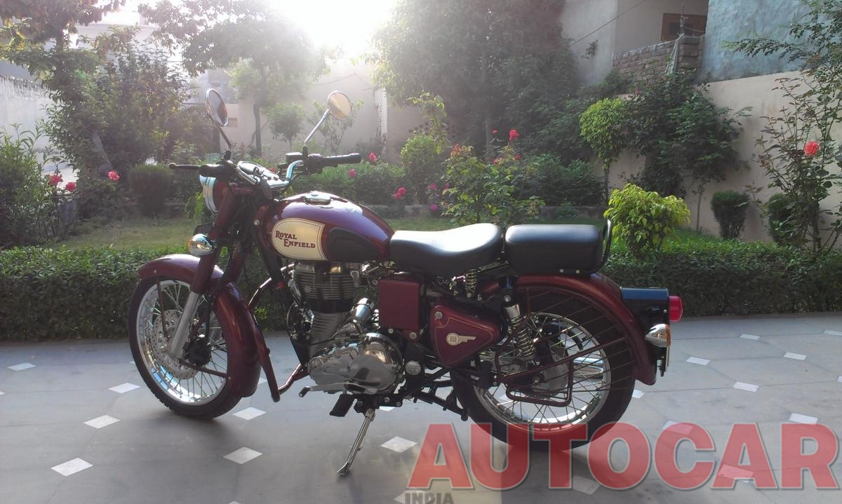 Ownership Experience Royal Enfield Classic 350cc Uce Full Report