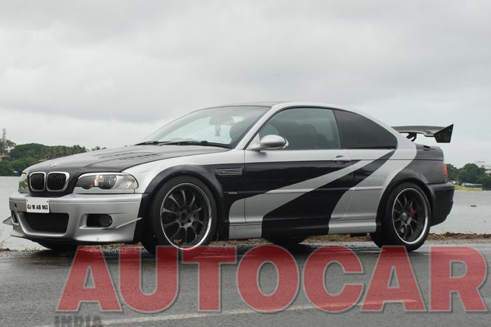 Pics And Review Supercharged Bmw M3 E46 Performance Autocar