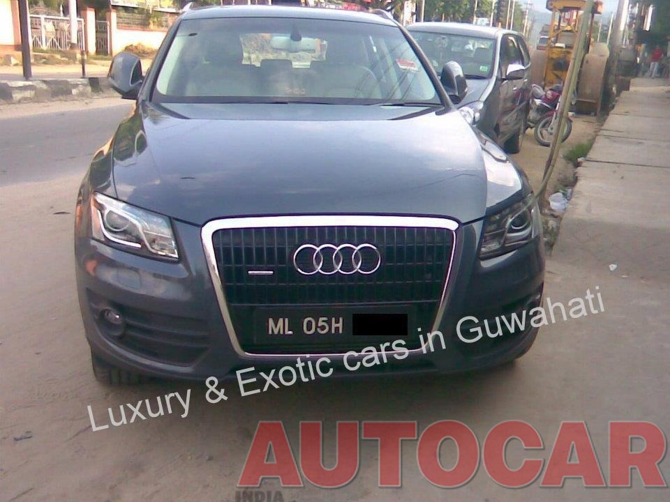 Luxury And Exotic Cars Bikes In Guwahati Assam Cars Autocar