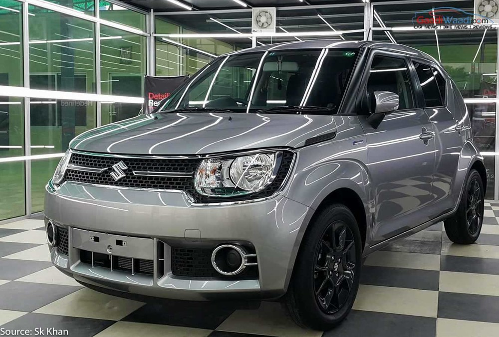 Maruti-Ignis-Hybrid-AT-front-quarters-spied.jpg