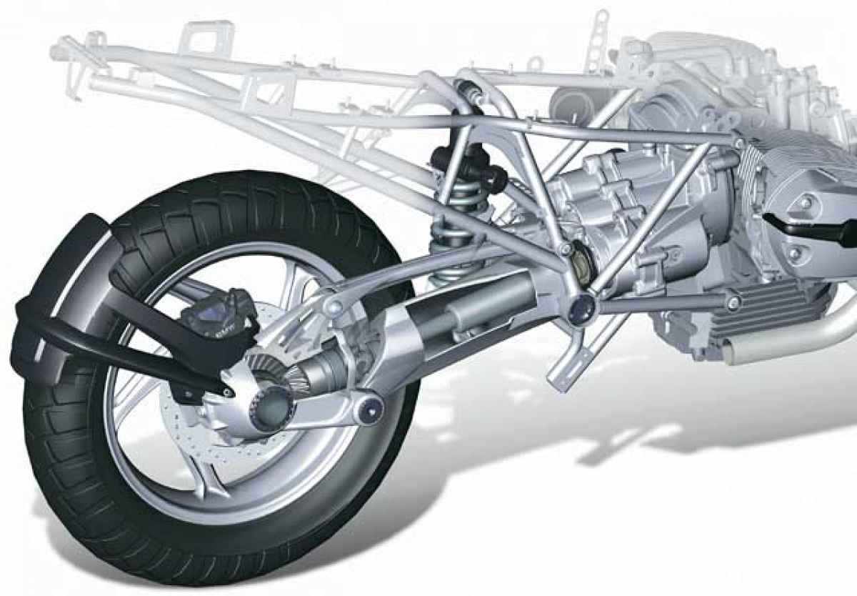 Hubless Motorcycles In India Indian Bikes Autocar Forum Crf250x Wiring Diagram Shaft Propelled Bike