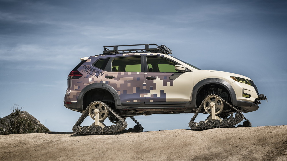 Nissan Rogue Trail Warrior Project 7.jpg