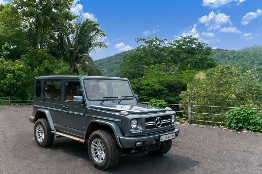 Transform-a-Force-Gurkha-into-a-Mercedes-G-Class-front-quarter.jpg