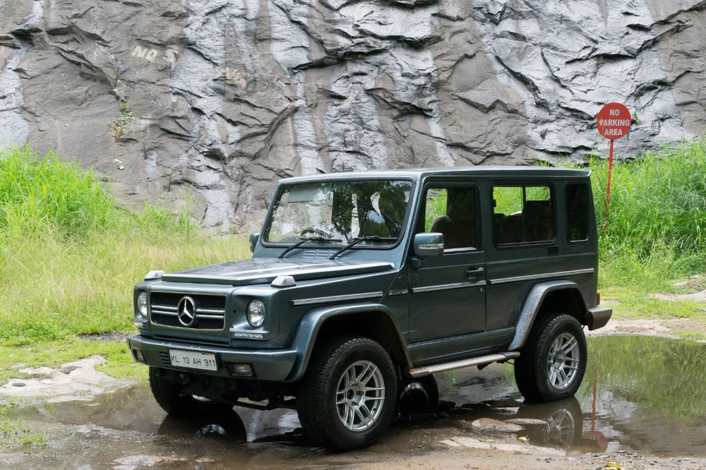 Transform-a-Force-Gurkha-into-a-Mercedes-G-Class-front-three-quarter.jpg