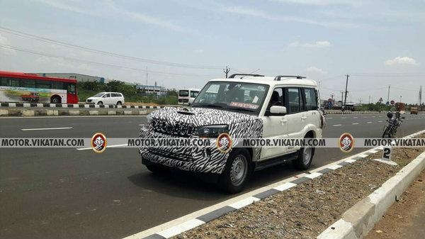 front-spyshot-of-the-2017-Mahindra-Scorpio-facelift.jpg