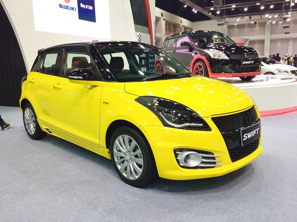 Custom-Suzuki-Swift-Bangkok-International-Auto-Salon-Yellow-and-Black.jpg
